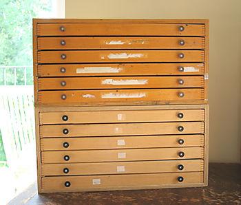 Large-cabinets