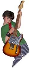 Rocker-Tris