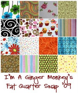 Ginger monkey swap image