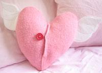 Heart-back