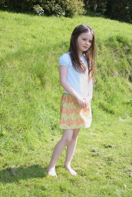 New-skirt