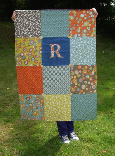 Finished-R-quilt