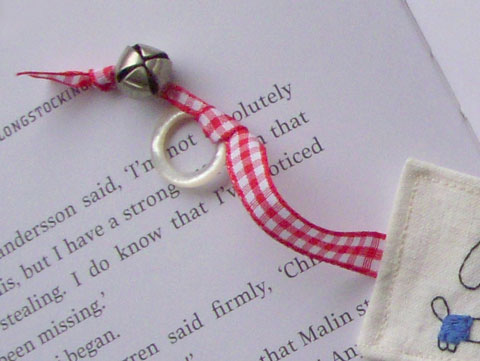 Bookmark-tail