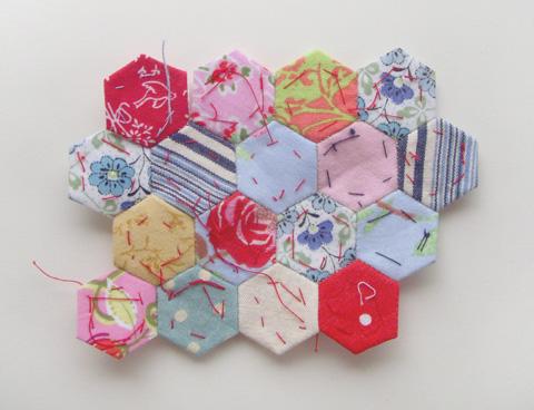 Hexagon-happy