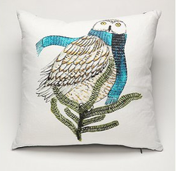 Geninne cushion