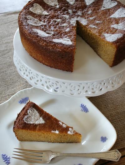 Favourite-cake