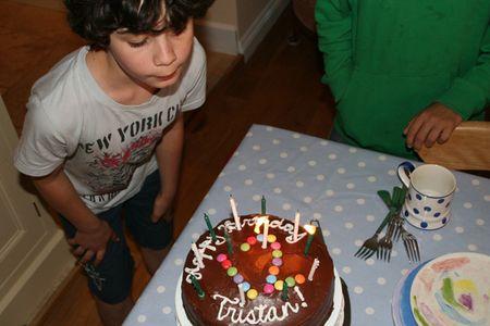 T's-cake