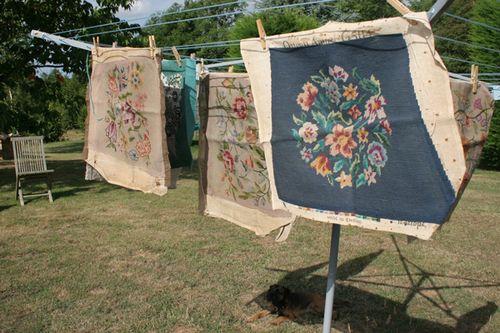 Tapestry-stash
