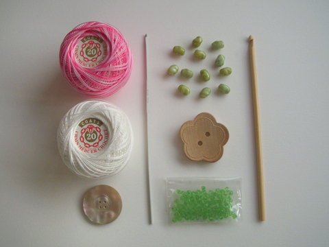 Crochet-goodies