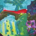 Kandinsky-inspired