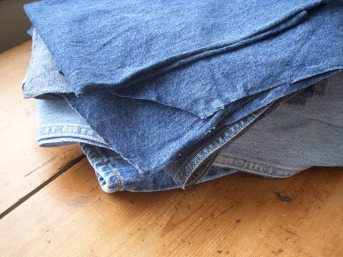 Denim-stash