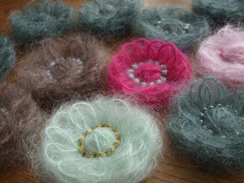 Wool-flower-factory