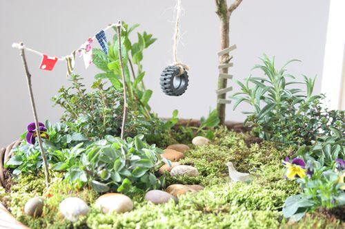 Green-mini-garden