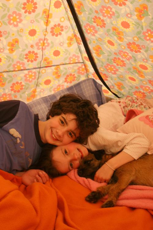 House-camp