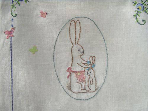 Bunny's-Bow