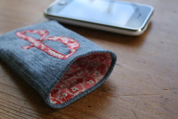 Phone-sleeve