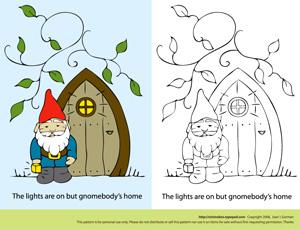 Gnomebody's-Home-sample