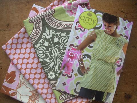 Pattern bundle
