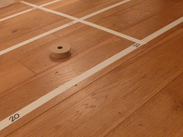 Shuffle Board - All 3