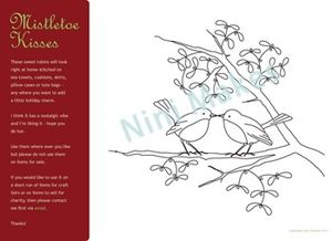 Sample Robins