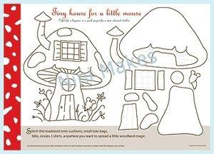 Small-mush-house