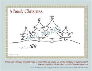 Small-Tree-family
