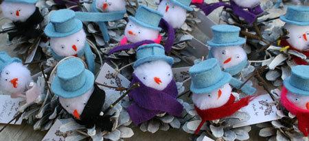 Snowmanarmy