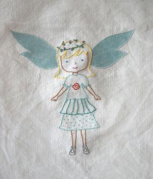 Embroideredfairy